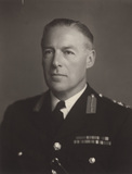 Sir John Chaddesley Westall