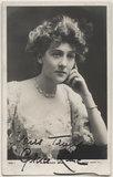Grace Lane (Mrs Kenneth Douglas)
