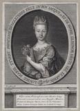 Princess Louisa Maria Theresa Stuart