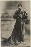 Marthe Brandès (Marthe-Joséphine Brunschwig)