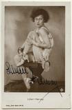 Lilian Harvey (née Helene Lilian Muriel Pape)