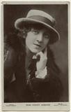 Violet Loraine