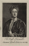 George Granville, Baron Lansdowne