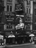 Poster of Irene Dunne