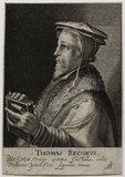 Thomas Becon