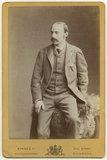(Francis Albert) Rollo Russell