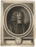 Joseph Glanvill (Glanville)