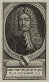 John Radcliffe