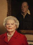 Mary (née Spencer-Churchill), Baroness Soames
