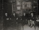 Council of Four, Paris Peace Conference