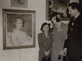 Ellen Cicely Wilkinson; Clementine Ogilvy Spencer-Churchill (née Hozier), Baroness Spencer-Churchill