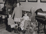 Herbert Henry Asquith, 1st Earl of Oxford and grandchildren