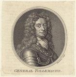 Thomas Tollemache (Talmash, Talmach, Tolmach)