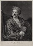Jacob Tonson I