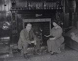 Stanley Baldwin, 1st Earl Baldwin; Lucy (née Ridsdale), Countess Baldwin