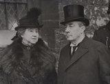 Lucy (née Ridsdale), Countess Baldwin; Stanley Baldwin, 1st Earl Baldwin