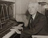 Bela Viktor Janos Bartok