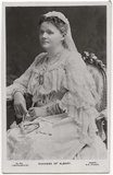 Princess Helen, Duchess of Albany