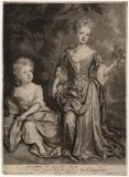 Countess of Sunderland and Duchess of Marlborough