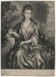 Sarah Plowden (née Chicheley)