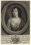 Lady Dorothy Rawdon (née Conway)