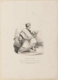'A Bedouin Arab'