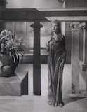 Vivien Leigh as Cleopatra in 'Caesar and Cleopatra'