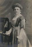 Dame Margaret Lloyd George (née Owen)