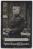 Sir Frederick Forestier-Walker
