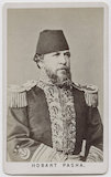 Augustus Charles Hobart-Hampden