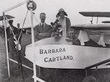 Ewen Ormerod Wanliss; Dame Barbara Hamilton Cartland; Edward Lucas Mole