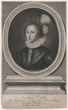 Susanna Lister (née Temple), Lady Lister