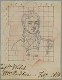 Possibly Captain Richard Welch