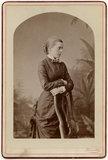 Alice Kemp-Welch (née Leckie)