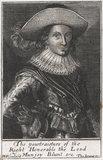 Mountjoy Blount, 1st Earl of Newport