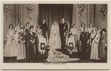 'The Royal Wedding Group'