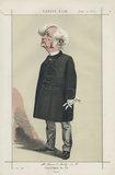Samuel Morley ('Statesmen, No. 115.')