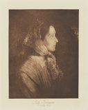 Emily Sarah (née Sellwood), Lady Tennyson