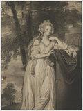 Lady Caroline Spencer (née Russell), Duchess of Marlborough