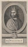 King William II ('Rufus')