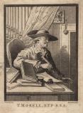 Thomas Morell