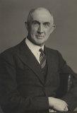 Sir (Arthur) Wilfrid Garrett