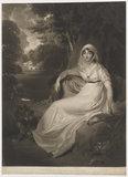 Elizabeth (née Burrell), Marchioness of Exeter
