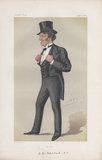 Robert Bourke, 1st Baron Connemara ('Statesmen. No. 250.')