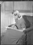 Jean Salmon (née Maitland-Makgill-Crichton), Baroness Salmon
