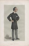 Joseph ('Joe') Chamberlain ('Statesmen, No, 241.')
