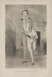 Mr Evans as Sam in Raising the Wind (William Carpenter Evans)