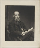 possibly Percy Seymour Fitzgerald
