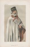 Giuseppe Garibaldi ('Men of the Day. No. 181.')