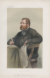 William Henry Waddington ('Statesmen. No. 284.')